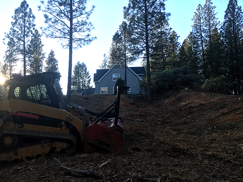 Land Clearing & Wildfire Prevention - 20160127 - after