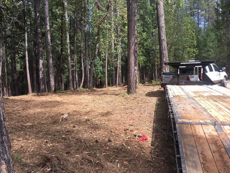 Land Clearing & Wildfire Prevention - 20160418a - after