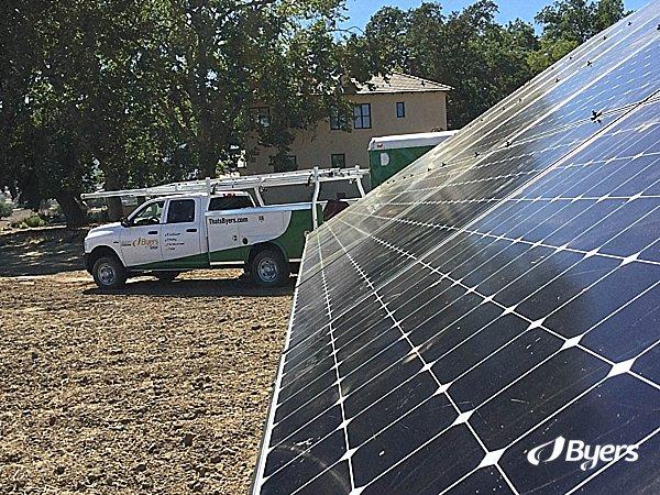 Where Does My Solar Power Go?