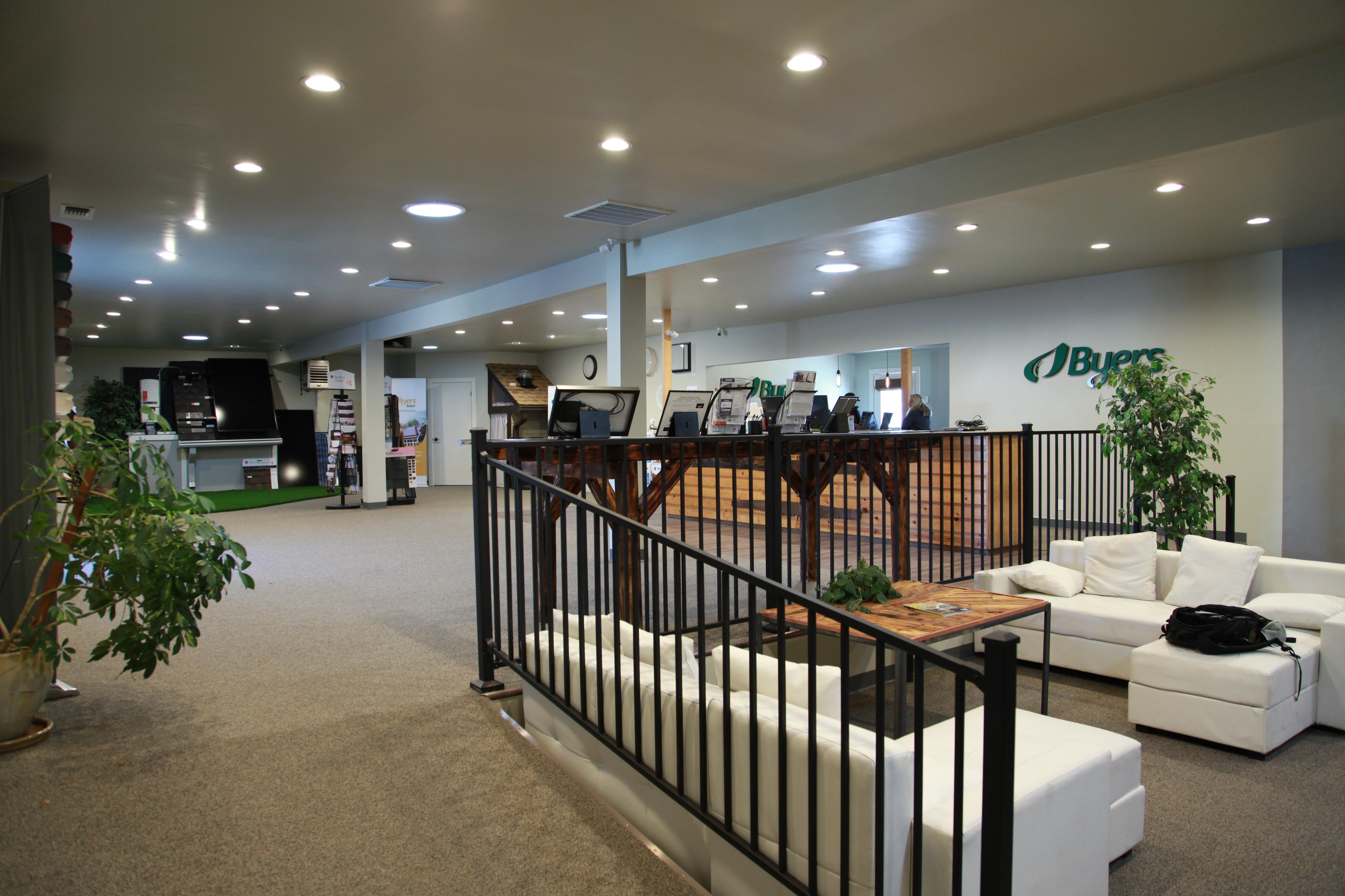 Byers Design Center - 115 Idaho Maryland Road - Grass Valley