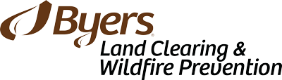 Land Clearing & Wildfire Prevention Logo