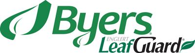 Byers LeafGuard Logo