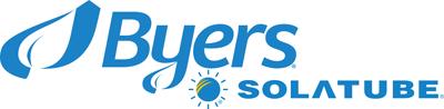 Byers Solatube Logo