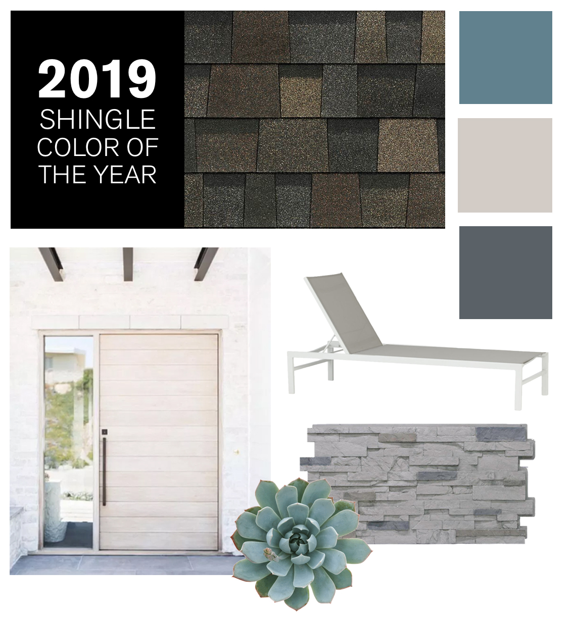 Owens Corning Color Of The Year