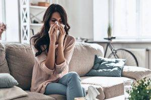 Allergies and a Whole House Fan