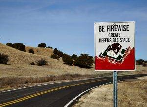 What Does Defensible Space Mean