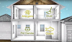 What is Home Ventilation?