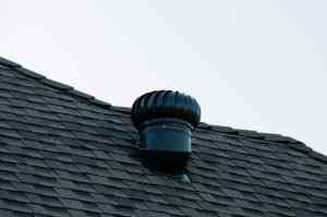 Roof Venting