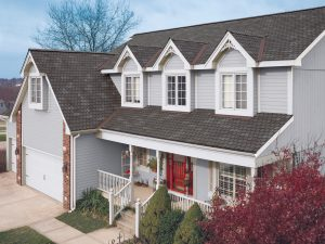 Choosing a Shingle Color
