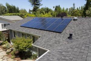 Solar Companies Granite Bay CA