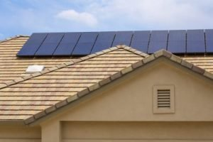Solar Panel Installation Granite Bay CA