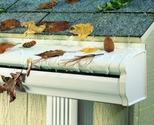 Gutter Protection for Fire Safety California