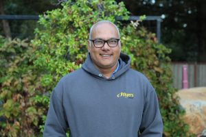 Picture of Raja Sahota - The Byers Solar Project Manager